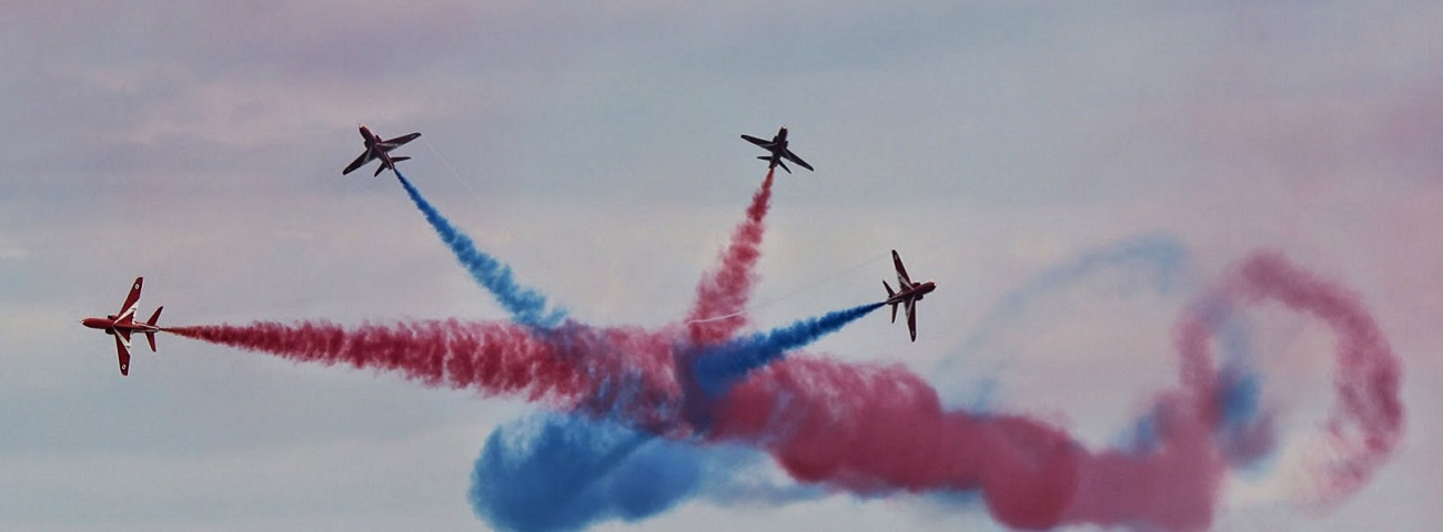 Eastbourne Air Display