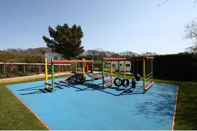 Play Park View