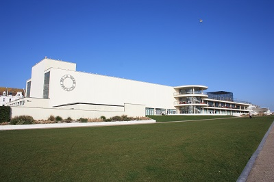 De La Warr Pavilion Events
