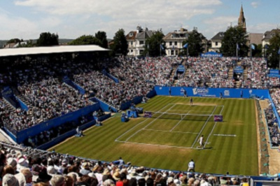 June 22nd-30th - Aegon International Tennis