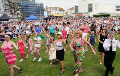 July 22nd - Bexhill Roaring 20's
