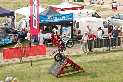 July 30th - Bexhill Motofest