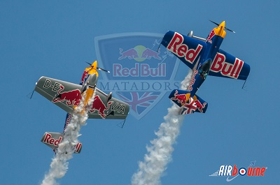 August 16th-19th - Eastbourne Airshow