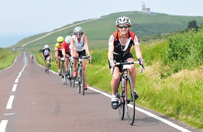 June 4th-5th - Eastbourne Cycling Festival